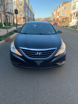 2012 Hyundai Sonata for sale at Pak1 Trading LLC in South Hackensack NJ