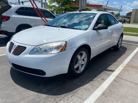 2009 Pontiac G6 for sale at Xtreme Auto Mart LLC in Kansas City MO