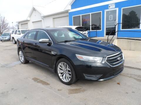 2014 Ford Taurus for sale at America Auto Inc in South Sioux City NE
