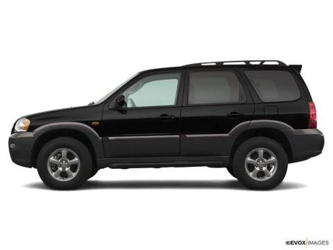 2005 Mazda Tribute for sale at CHAPARRAL USED CARS in Piney Flats TN
