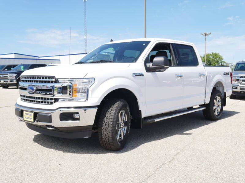 2020 Ford F-150  - Montevideo MN