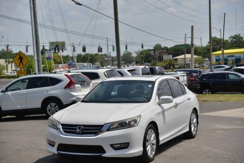 2013 Honda Accord for sale at Motor Car Concepts II - Kirkman Location in Orlando FL