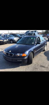 2003 BMW 2001 for sale at EHE Auto Sales in Marine City MI