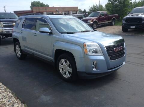 2014 GMC Terrain for sale at Bruns & Sons Auto in Plover WI