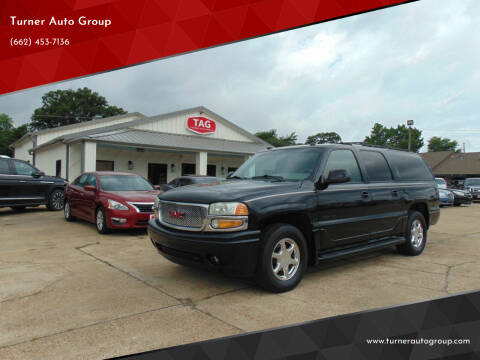 2004 GMC Yukon XL for sale at Turner Auto Group in Greenwood MS