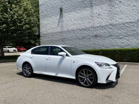 2018 Lexus GS 350 for sale at Select Auto in Smithtown NY