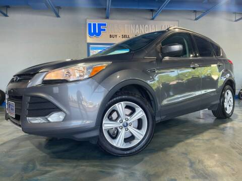 2013 Ford Escape for sale at Wes Financial Auto in Dearborn Heights MI