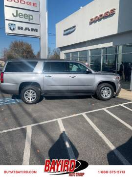 2020 Chevrolet Suburban for sale at Bayird Truck Center in Paragould AR