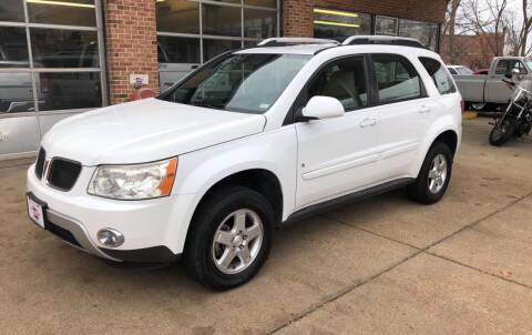 2007 Pontiac Torrent for sale at County Seat Motors East in Union MO
