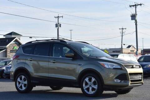 2013 Ford Escape for sale at Broadway Motor Car Inc. in Rensselaer NY