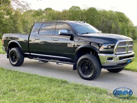 2018 RAM Ram Pickup 2500 for sale at B & M Motors, LLC in Tompkinsville KY