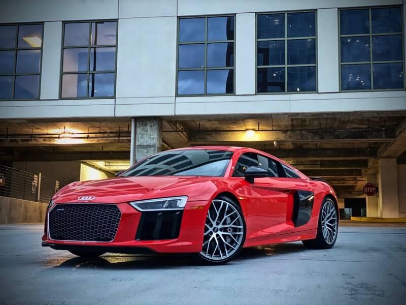 2017 Audi R8 for sale in Orlando, FL