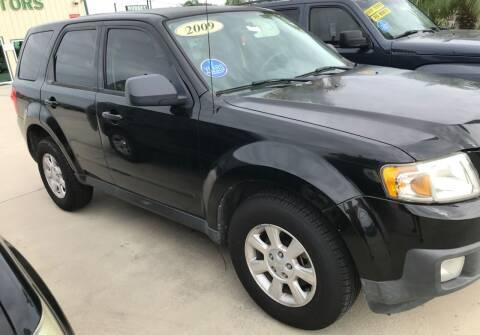 2009 Mazda Tribute for sale at Budget Motors in Aransas Pass TX