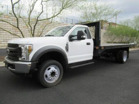 2019 Ford F-450 Super Duty for sale at Autos by Jeff Tempe in Tempe AZ