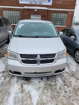 2010 Dodge Grand Caravan for sale at Wisdom Auto Group in Calumet Park IL