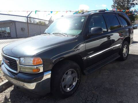 2005 GMC Yukon for sale at BBC Motors INC in Fenton MO