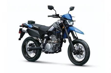 2021 Kawasaki KLX™