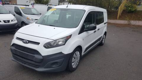 2016 Ford Transit Connect Cargo for sale at A & A IMPORTS OF TN in Madison TN