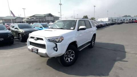 2019 Toyota 4Runner for sale at Cj king of car loans/JJ's Best Auto Sales in Troy MI