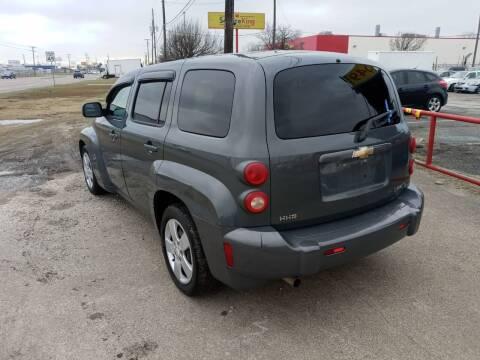 2009 Chevrolet HHR for sale at USA Auto Sales in Dallas TX