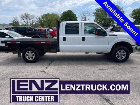 2013 Ford F-350 Super Duty for sale at Lenz Auto - Coming Soon in Fond Du Lac WI