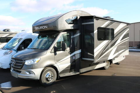 2021 Thor Industries Tiburon™ Sprinter 24FB