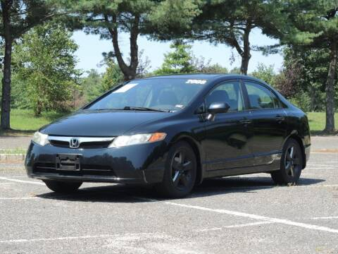 2008 Honda Civic for sale at My Car Auto Sales in Lakewood NJ