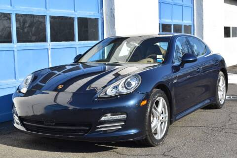 2010 Porsche Panamera for sale at IdealCarsUSA.com in East Windsor NJ