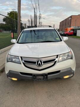 2007 Acura MDX for sale at Pak1 Trading LLC in South Hackensack NJ