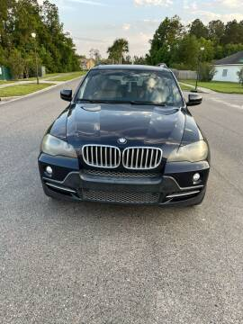 2009 BMW X5 for sale at Carlyle Kelly in Jacksonville FL