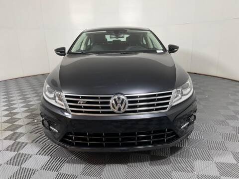 2015 Volkswagen CC for sale at CU Carfinders in Norcross GA