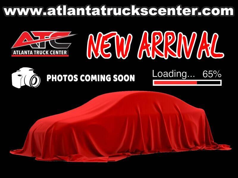 2016 Cadillac Escalade for sale at ATLANTA TRUCK CENTER LLC in Brookhaven GA