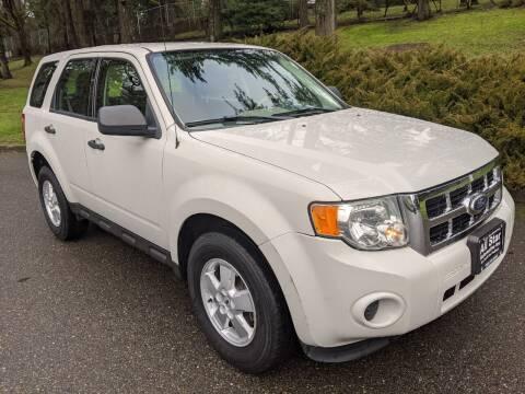 2010 Ford Escape for sale at All Star Automotive in Tacoma WA