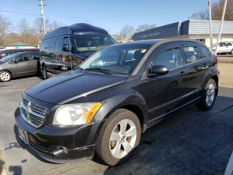 2011 Dodge Caliber for sale at COLONIAL AUTO SALES in North Lima OH