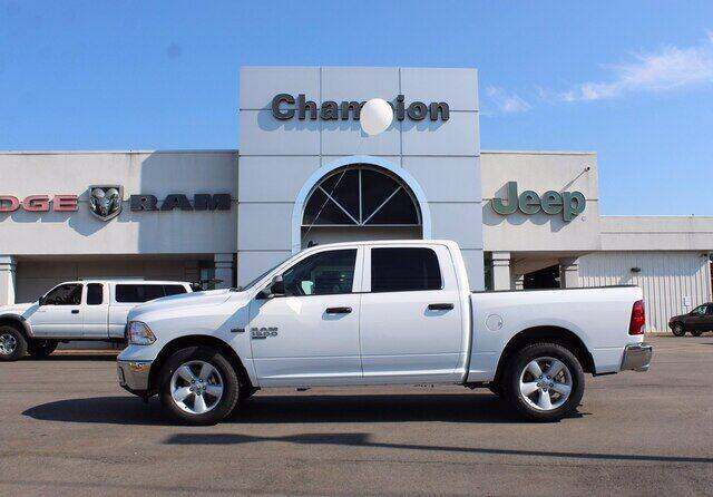 2021 RAM Ram Pickup 1500 Classic for sale in Athens, AL