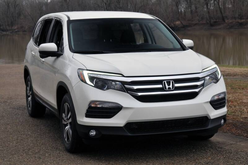 2018 Honda Pilot for sale at Auto House Superstore in Terre Haute IN