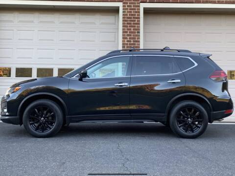 2018 Nissan Rogue for sale at Valpo Motors 1 and 2  Best Deals On Quality Wheels in Valparaiso IN
