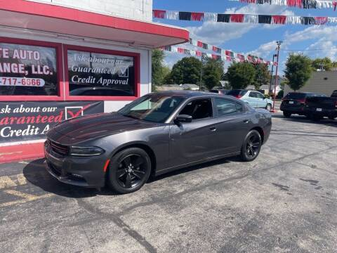 2017 Dodge Charger for sale at Elite Auto Exchange in Dayton OH