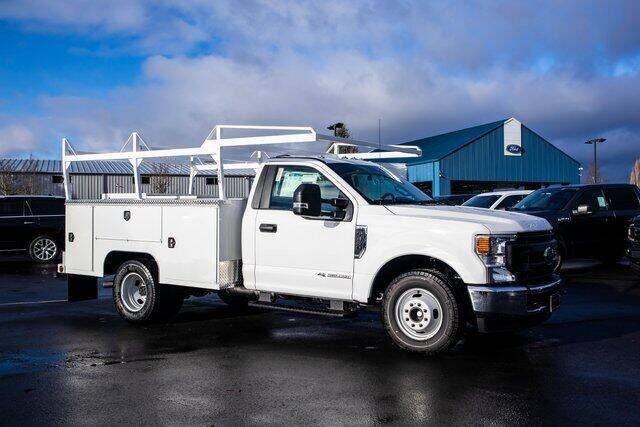 2020 Ford F-350 Super Duty for sale in Sumner, WA