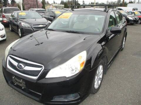2014 Dodge Charger for sale at GMA Of Everett in Everett WA