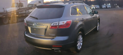 2010 Mazda CX-9 for sale at WEELZ in New Castle DE