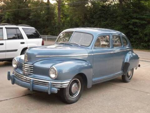 1942 Nash 600 for sale at Haggle Me Classics in Hobart IN