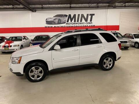 2006 Pontiac Torrent for sale at MINT MOTORWORKS in Addison IL