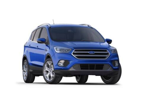 2019 Ford Escape for sale at Head Motor Company - Head Indian Motorcycle in Columbia MO