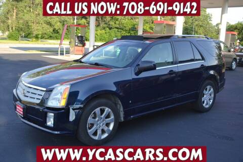 2006 Cadillac SRX for sale at Your Choice Autos - Crestwood in Crestwood IL