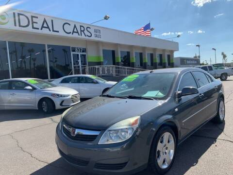 2007 Saturn Aura for sale at Ideal Cars Apache Trail in Apache Junction AZ