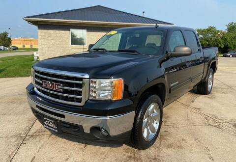 2013 GMC Sierra 1500 for sale at Auto House of Bloomington in Bloomington IL
