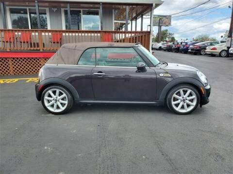 2013 MINI Convertible for sale at Ralph Sells Cars at Maxx Autos Plus Tacoma in Tacoma WA
