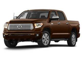 2016 Toyota Tundra for sale at Winchester Mitsubishi in Winchester VA