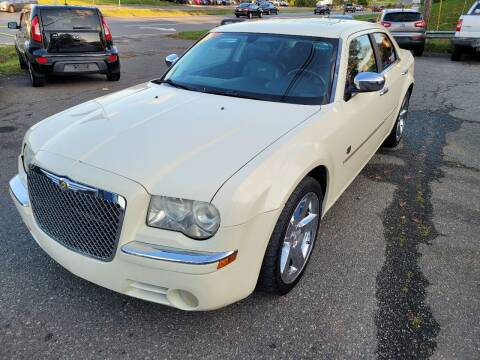 2008 Chrysler 300 for sale at Ace Auto Brokers in Charlotte NC